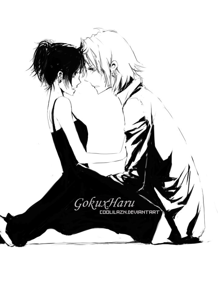 Gaze by CoOlilaZn