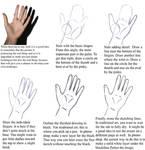Hand Tutorial 3