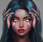 Mystical Witch Edit