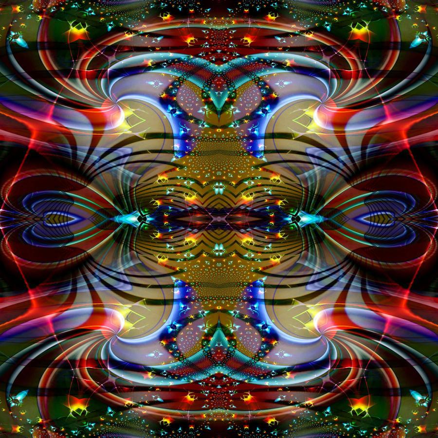 fractal fever14 by ordoab