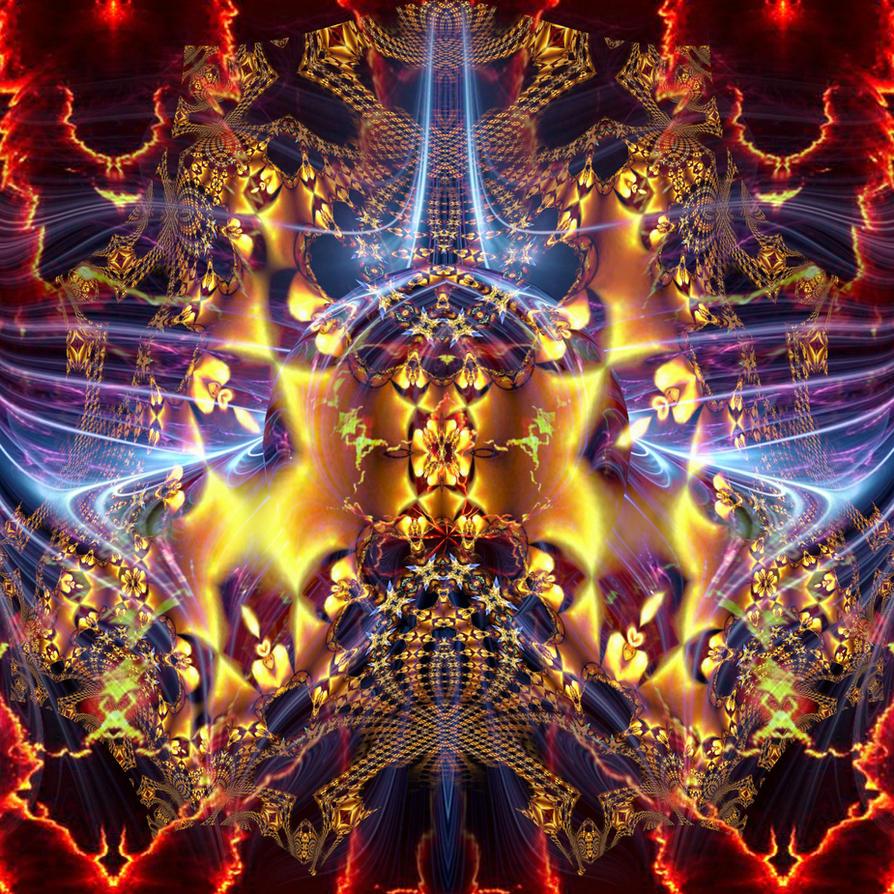 fractal mania31 by ordoab