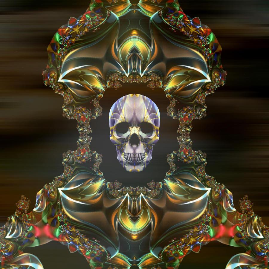 fractal fantasy65 by ordoab