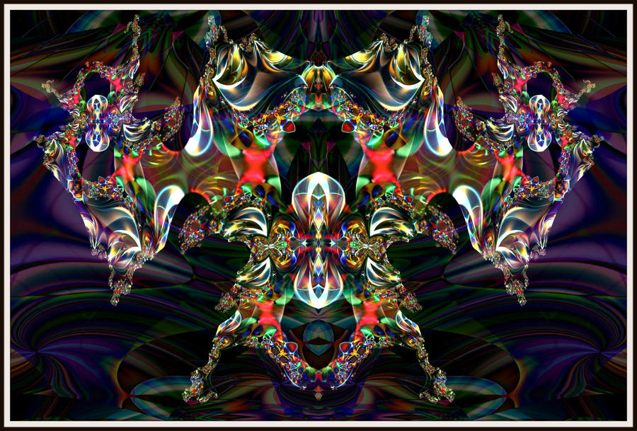 fractal fantasy69 by ordoab