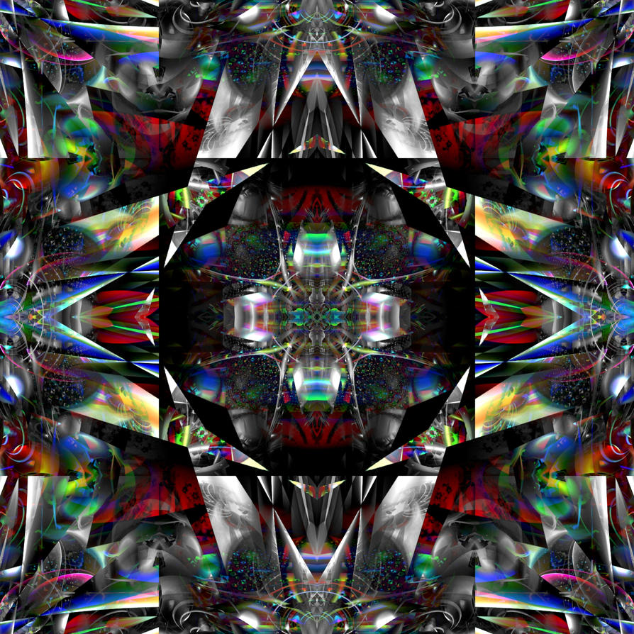 fractal fantasy99 by ordoab