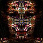 fractal face21