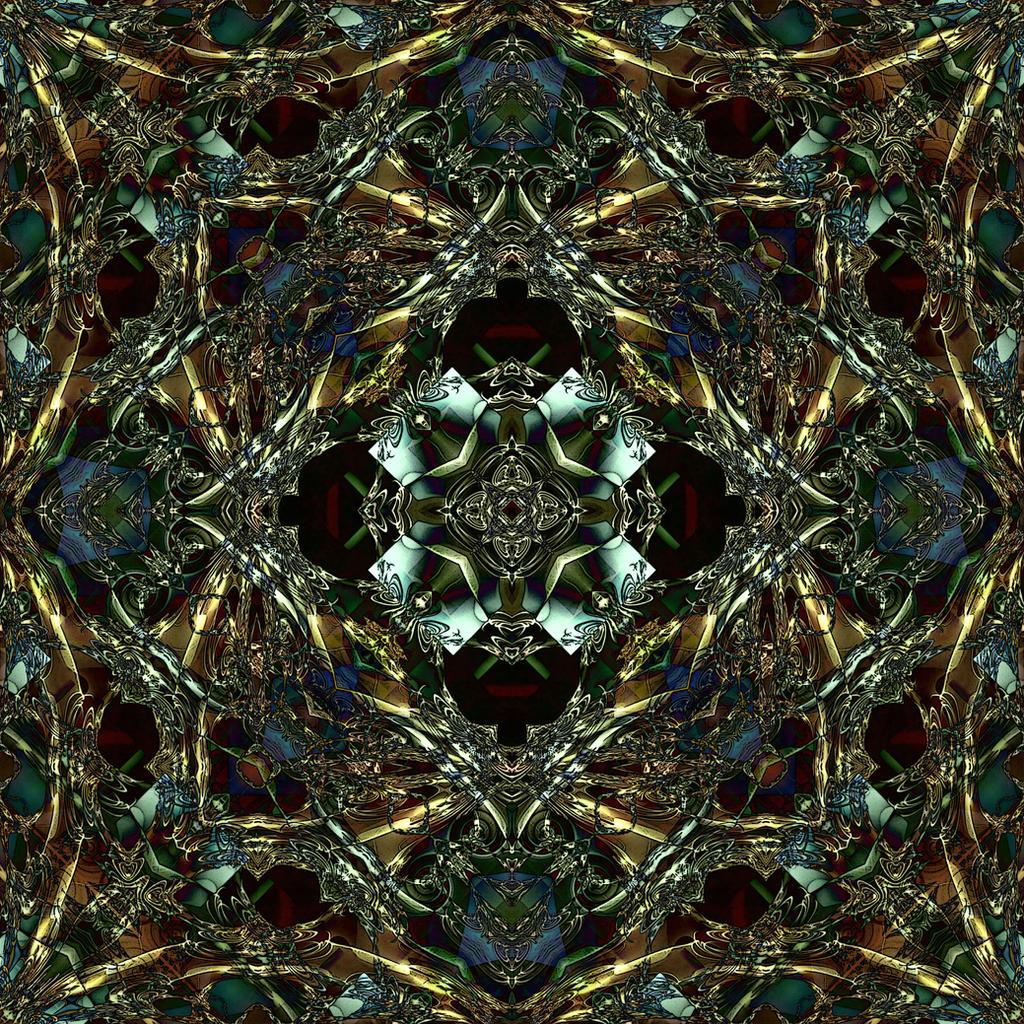 fractal fantasy424 by ordoab