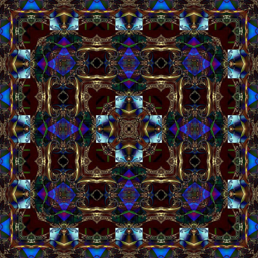 fractal fantasy425 by ordoab
