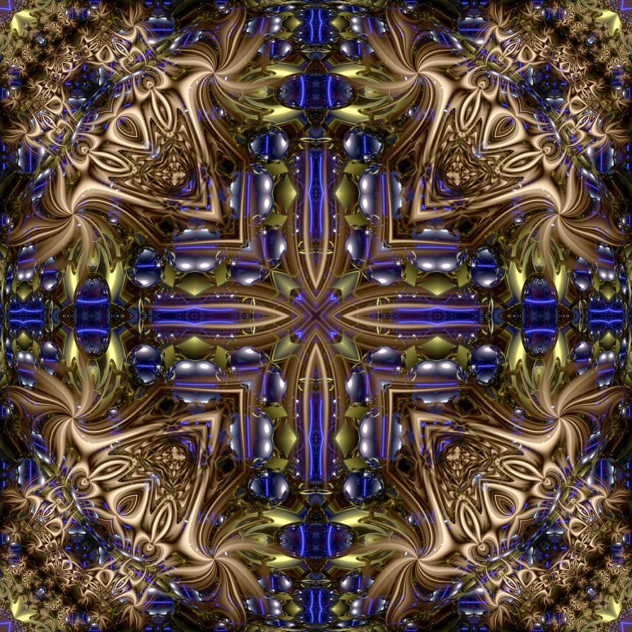 fractal fantasy448 by ordoab