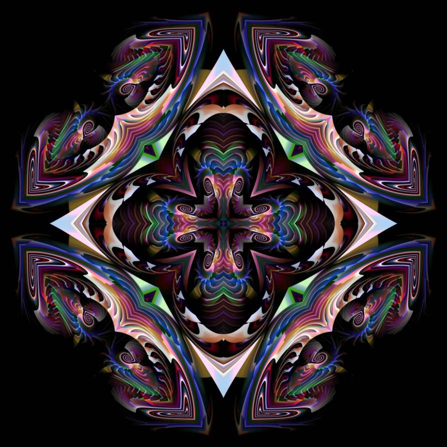 fractal fantasy602 by ordoab