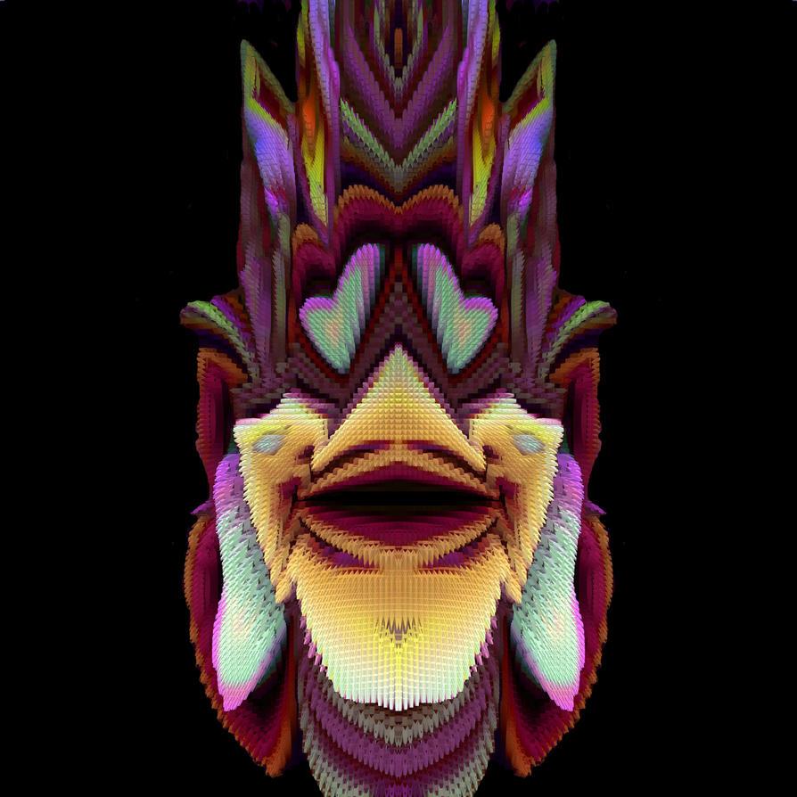 fantasy creature by ordoab