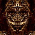 fractal face17