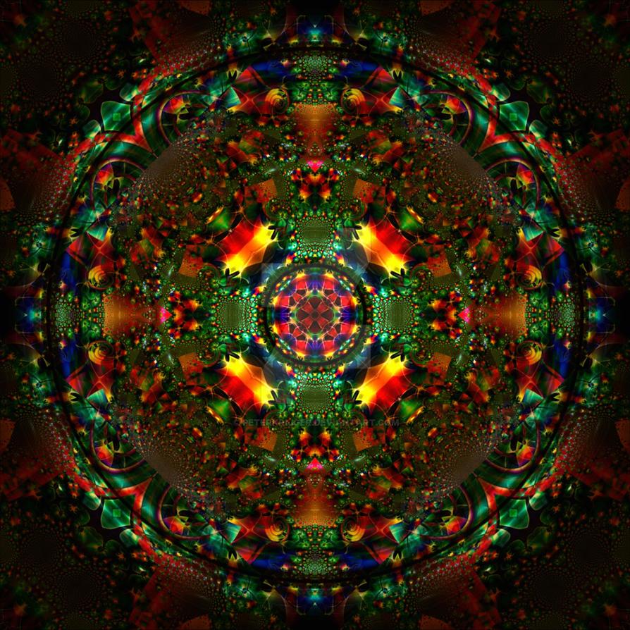 fractal fantasy625 by ordoab