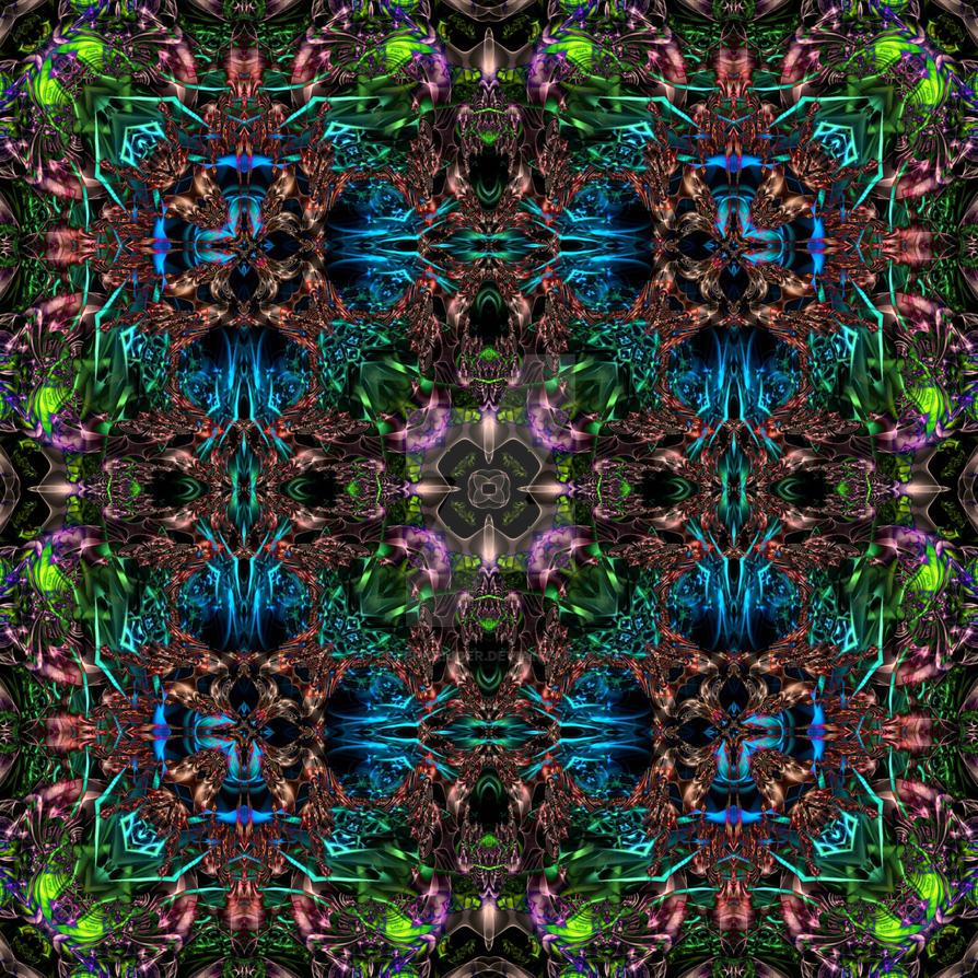fractal fantasy626 by ordoab
