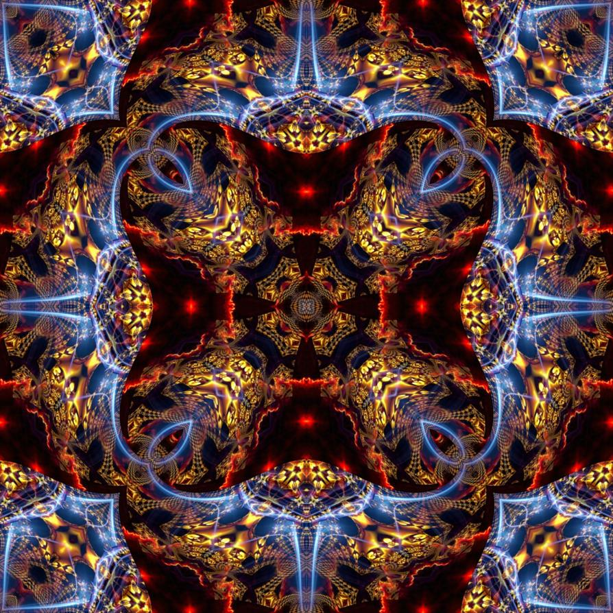 fractal fantasy631 by ordoab