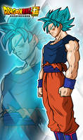 Goku final fight