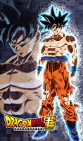 Goku Lm 3