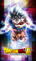 Goku IU A