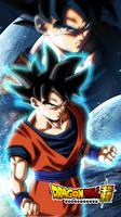 Goku new Ending 3