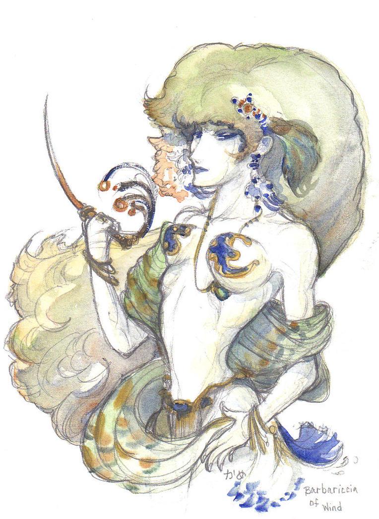 Of Wind by noelle-chan