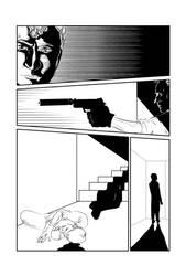 Legwork Mycroft Strip