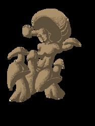 Mother Mushroom