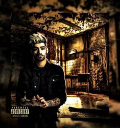 Zayn Mixtape by HarshalEnrique