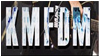 KMFDM Stamp 1 by DarknessBloodbane
