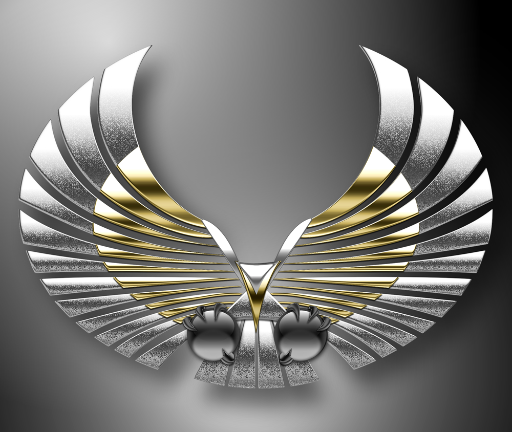 Romulan Logo by bubbagump