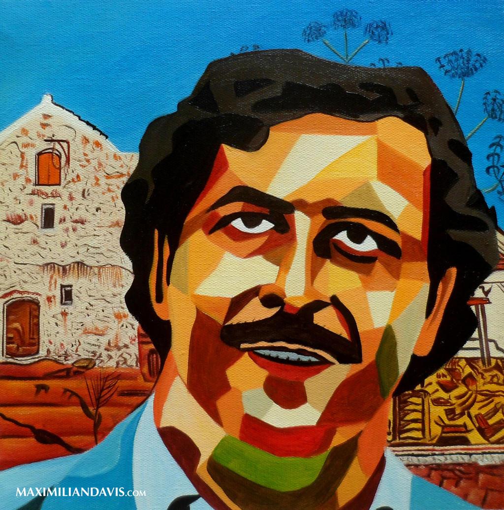 Pablo Escobar Tour Brother