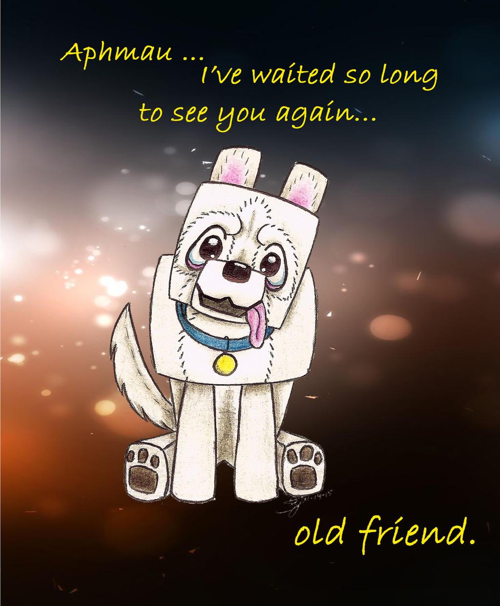 ~Goodbye Old Friend~ by bunniesbysarah