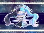 [Adopt Auction] Theme : Libra-Opal [CLOSE]