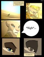 Escape to Pride Rock Page1 by TLKKo