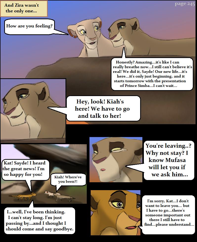 Escape to Pride Rock Page245 by Kobbzz