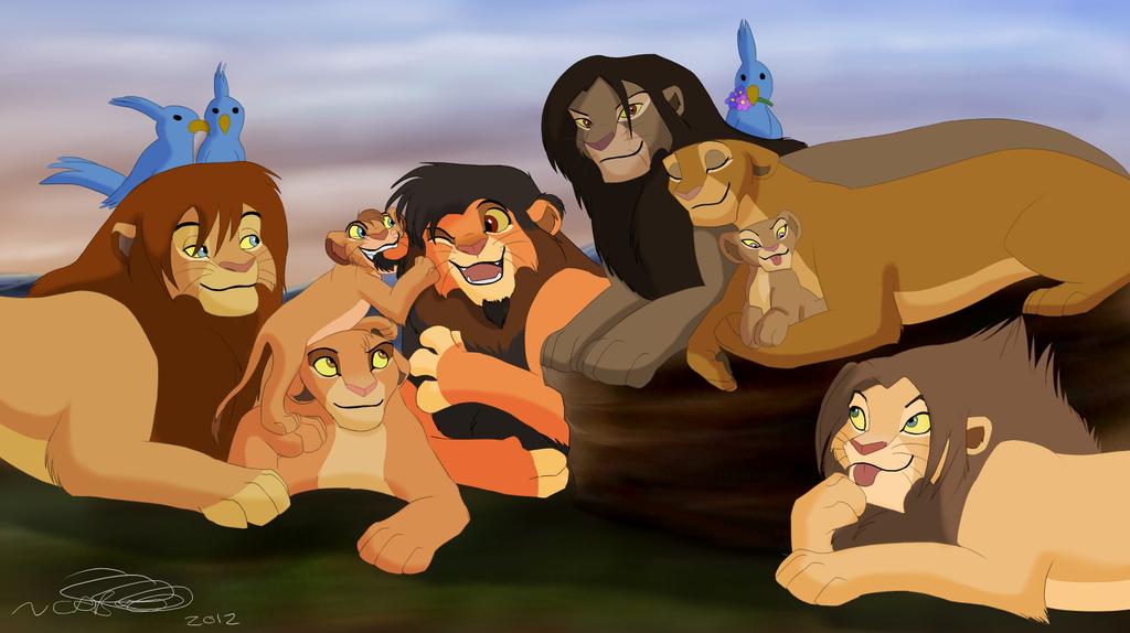 P.O The Lion King The_skye_pride_by_koai-d55ljhd