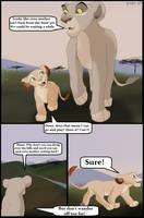 My Pride Sister Page 48 by TLKKo