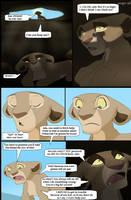 My Pride Sister Page 96 by TLKKo