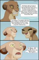 My Pride Sister Page 124 by TLKKo