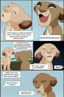 My Pride Sister Page 127 by TLKKo