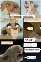 My Pride Sister Page 129 by TLKKo