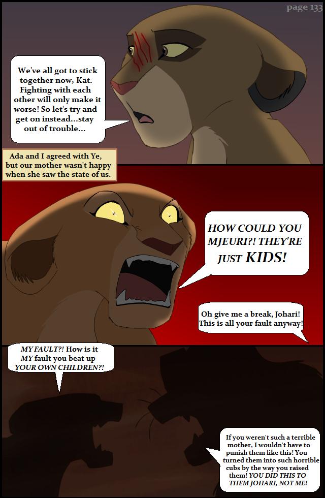 My Pride Sister Page 133 by TLKKo