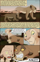 My Pride Sister Page 135 by TLKKo