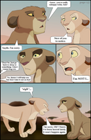 My Pride Sister Page 137 by TLKKo
