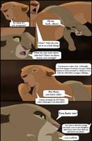 My Pride Sister Page 169 by TLKKo