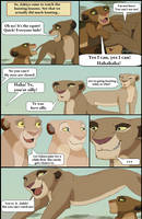 My Pride Sister Page 194 by TLKKo