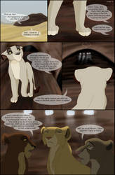 The Haunted Wing Page 1 by Ko-LionWorld