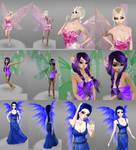 IMVU: Fairytopia