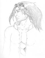 Xavier by IronyWolf