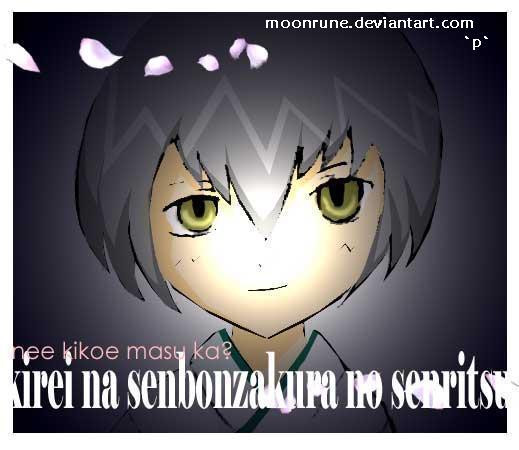 sasuke's good looking. by Moonrune