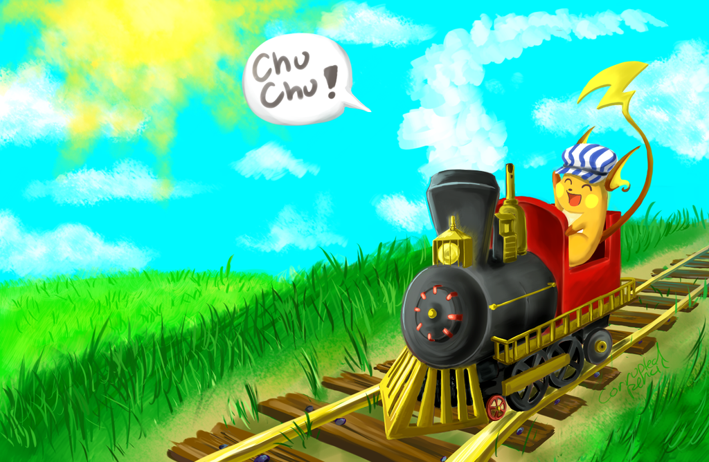 chu chu train Games Android