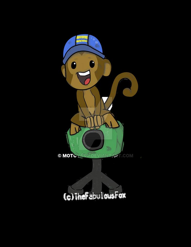 Bloons TD 5: Monkey engineer by Motoyasu on DeviantArt